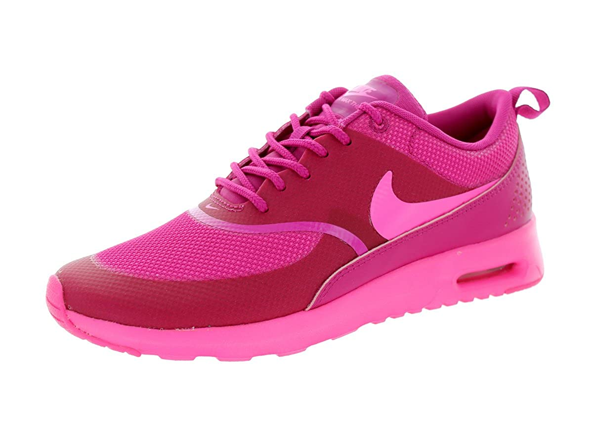 finest selection 63da3 f9a12 599409 604 Nike Air Max Thea Pink 36  Amazon.co.uk  Shoes   Bags