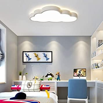 Lámpara de Techo lámpara de Techo para guardería en la Nube ...