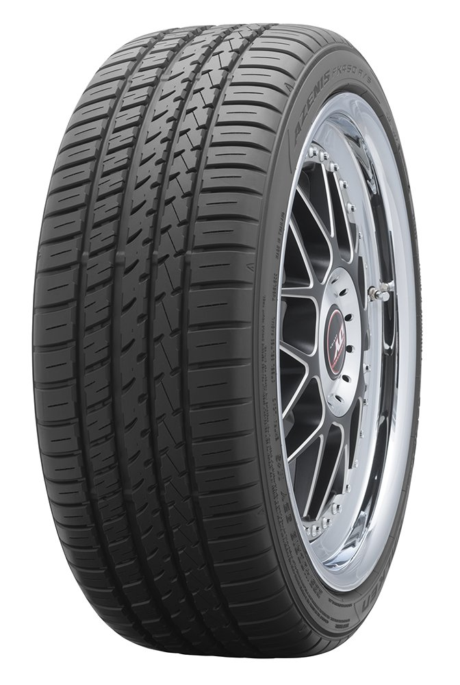 Falken Azenis FK450 AS All-Season Radial Tire - 225/45R18 95Y 28175824