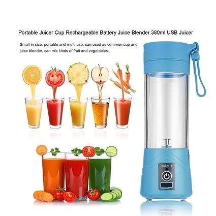 Buy jm seller Plastic Portable Juicer and Blender Bottle