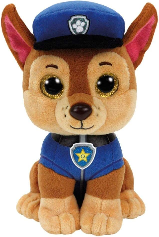 Ty- Patrulla Canina, Chase, 23 cm (United Labels Ibérica 96319TY ...