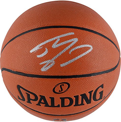 Shaquille O'Neal Los Angeles Lakers Autographed Spalding Indoor/Outdoor Basketball - Fanatics Authentic Certified
