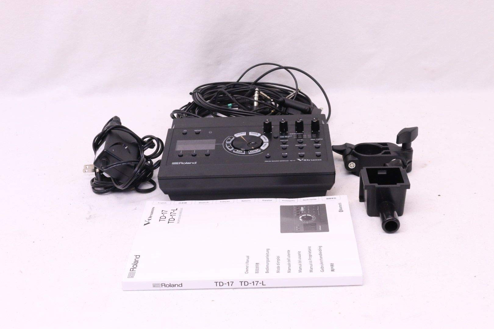Roland Electronic Drum Modules (TD-17)