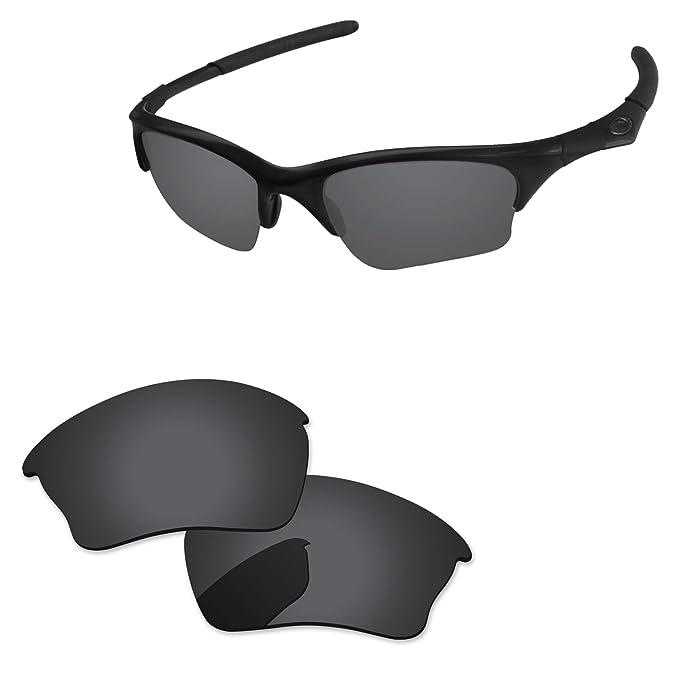 713e424b32 Amazon.com  PapaViva Lenses Replacement for Oakley Half Jacket XLJ ...