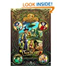 Tom Thorneval: Dream Merchant Extraordinaire (Addison's Tales Book 1)