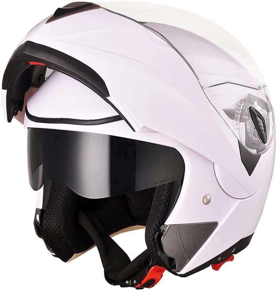 AHR Modular Motorcycle Helmet