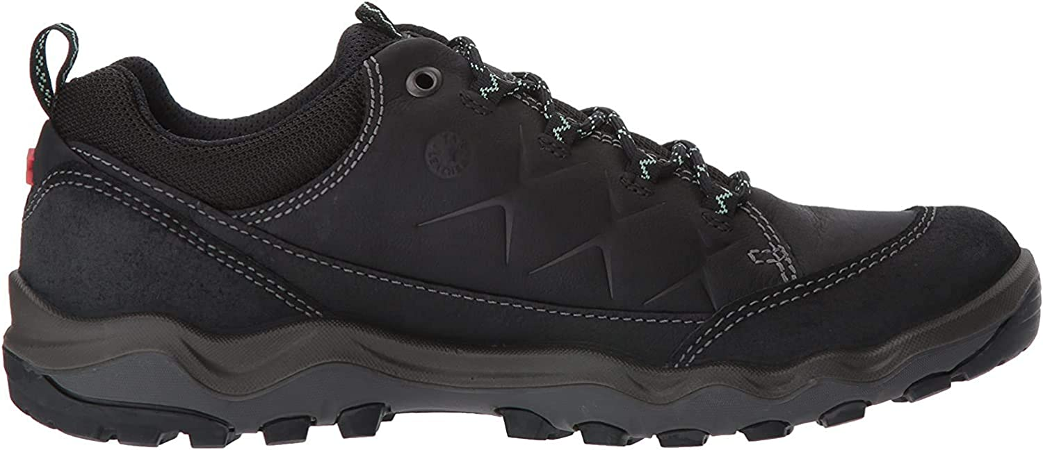 ECCO Women s Ulterra Low Gore-tex Hiking Shoe