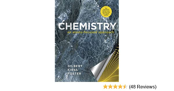 Amazon com: Chemistry: An Atoms-Focused Approach (9780393912340