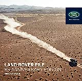 The Land Rover File, Eric Dymock, 0956953360