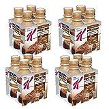 Kellogg's Special K Shake, 15 Grams of Protein, Chocolate Mocha, 10 Oz, 4 Ct (Chocolate Mocha, Pack of 4)