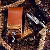 Blessen Leather Straight Razor Strop for