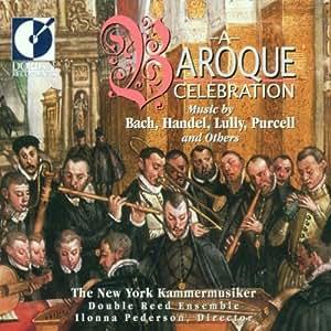 Baroque Celebration