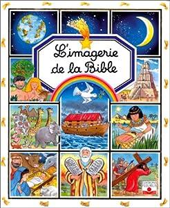 """Afficher """"L'imagerie de la Bible"""""""