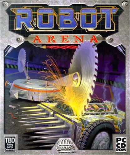 (Robot Arena - PC)