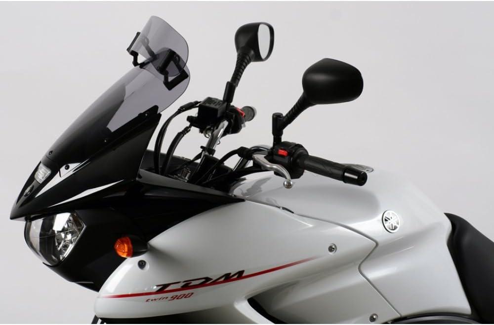 Mra Variotouringscreen Vt Rauchgrau Tdm 900 Rn08 Rn11 Rn18 Auto