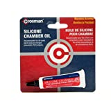 Crosman RMCOIL Silicone Chamber Oil
