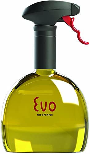 Evo Oil Sprayer Bottle