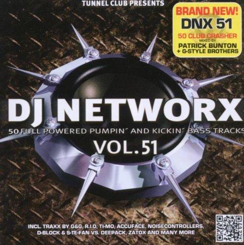 dj networx 51
