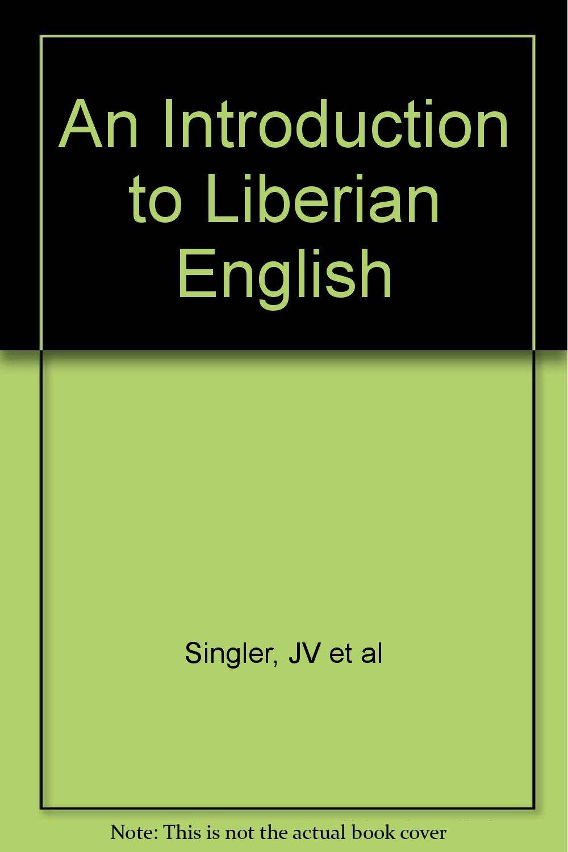 Liberian English