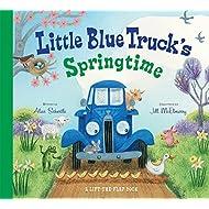 Little Blue Truck's Springtime
