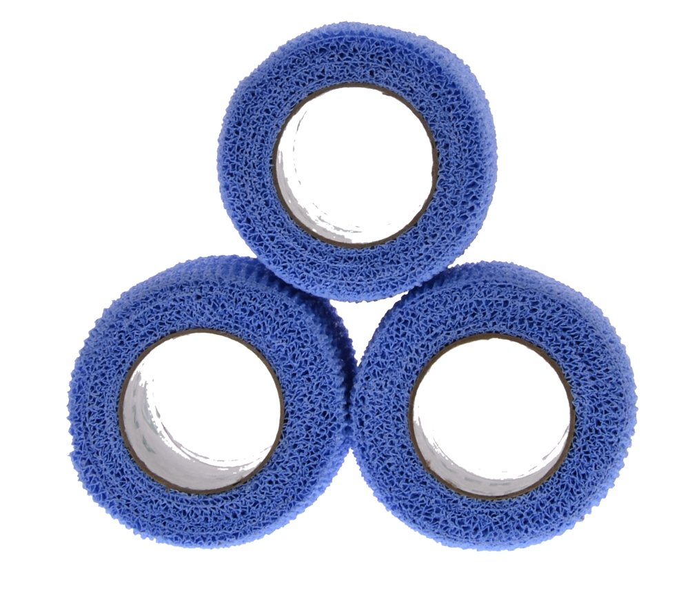 Andover Flexible Sports Tape Wrap (3 Pack)
