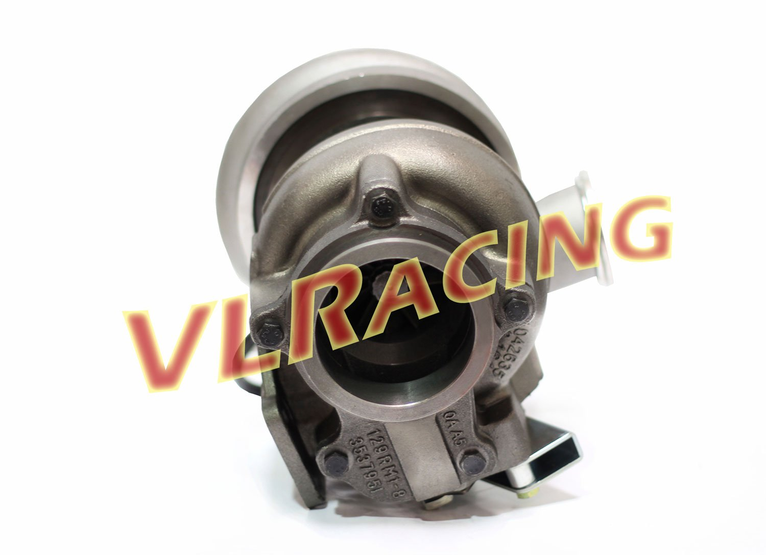 Hx40w Super Drag Diesel Turbo T3 Flange Hx40 Dodge RAM Turbocharger 3538232