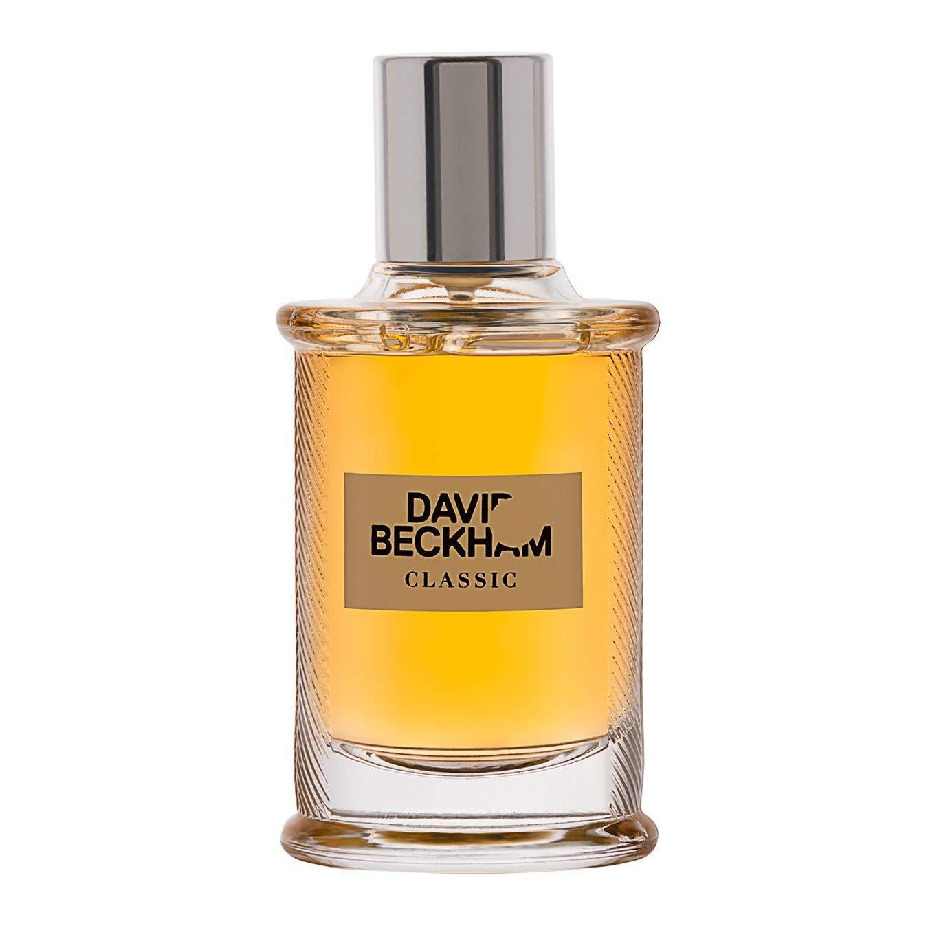 DAVID BECKHAM, Classic, Eau de Toilette for Him, 90 ml 3607346571071