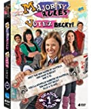Majority Rules - Season 1 / Votez Becky! - Saison 1 (Bilingual)