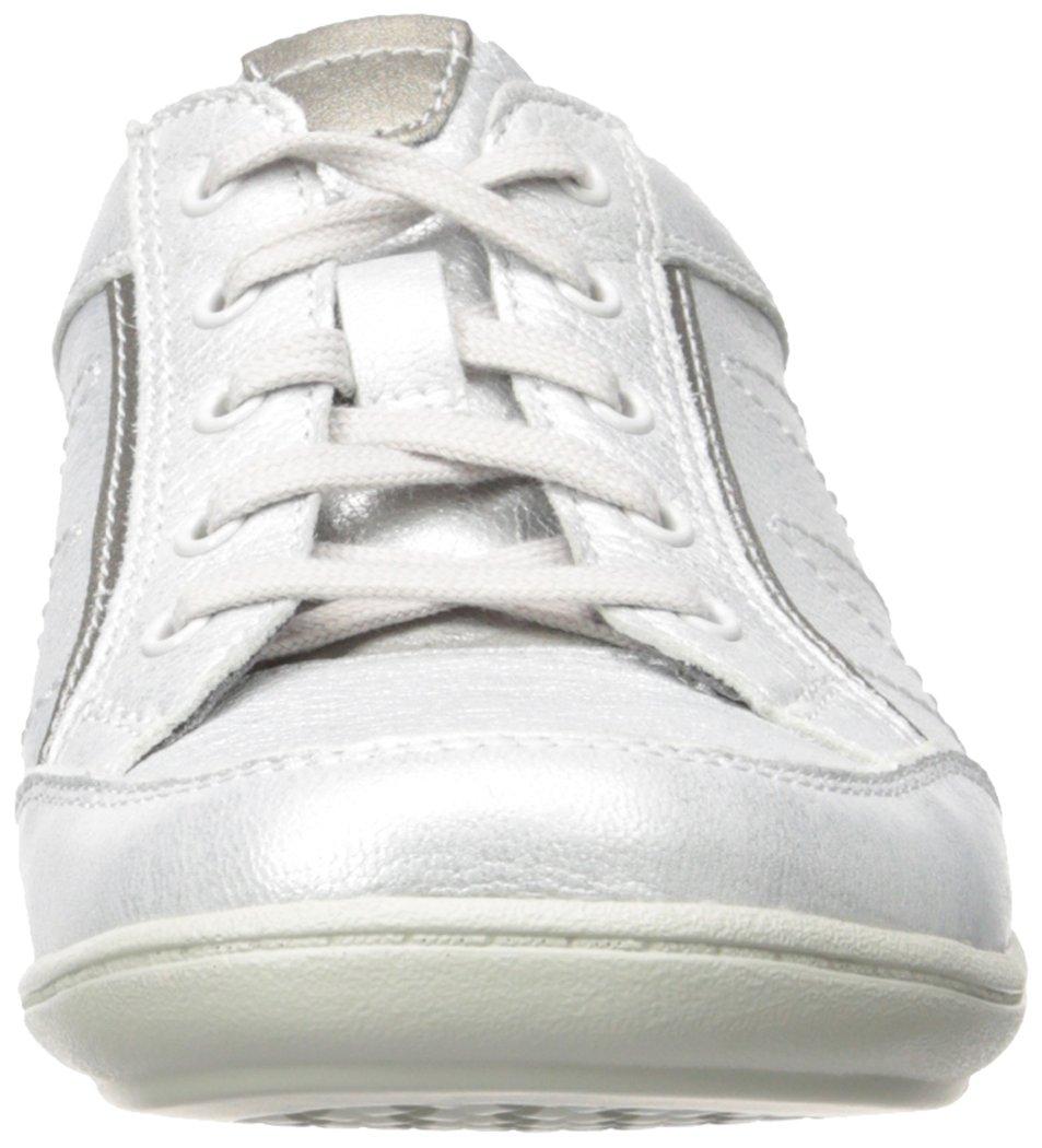 Aravon dámské Bromly Oxford módní tenisky B003OFR52O tenisky Oxford  stříbrný 373f062 ef934b35985