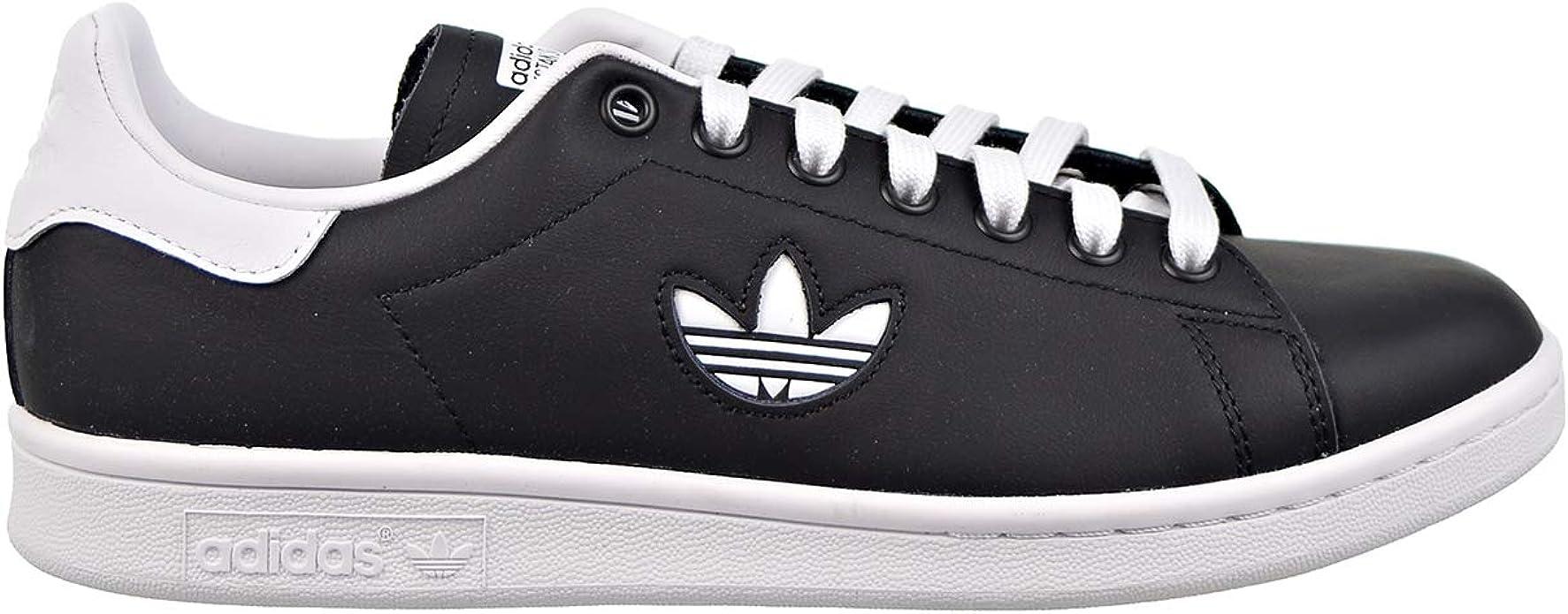 adidas Stan Smith Mens Shoes Core Black