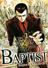 Baptist Vol.3 par Gyung-won Yu