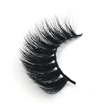3a2ab65e9b1 Arison Lashes Fake Eye Lash False Eyelashes 3D fiber Pure Hand-made Natural  Look for
