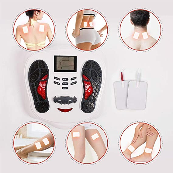 Amazon.com: Electric Foot Massager - 99 Kinds of ...