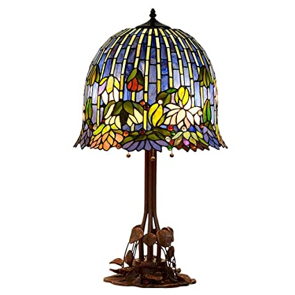 Gweat Creative European-Style Rooster Energy-Saving Bedroom Bedside Table Lamp Led Baby Night Light