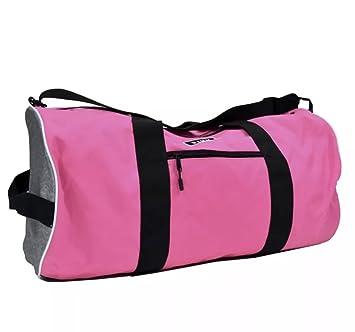 4dcfadca43 Amazon.com  Victoria s Secret Pink Weekender Gym Duffle Bag Large ...