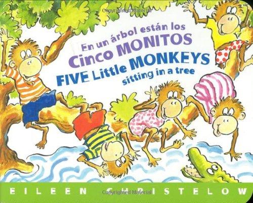 Strange Librarika Cinco Monitos Hacen Un Pastel De Cumpleanos Five Personalised Birthday Cards Vishlily Jamesorg