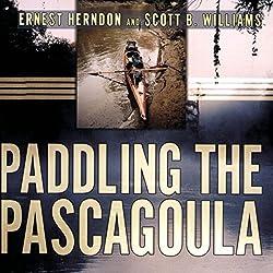 Paddling the Pascagoula