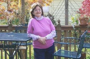 Jeanne R. Kraus