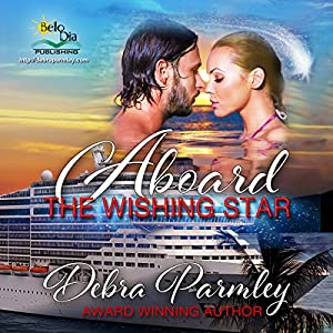 Aboard the Wishing Star Audiobook