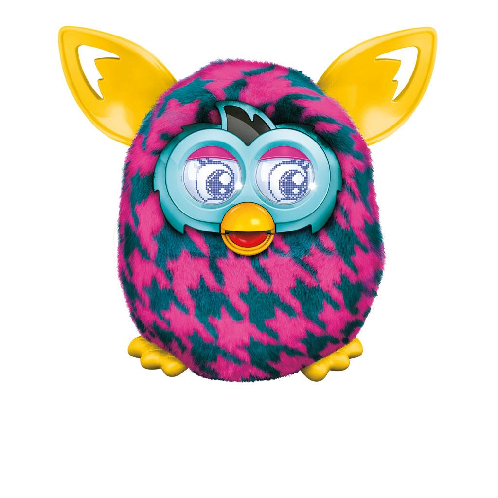 an introduction to the furby
