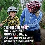 SHOTGUN Kids Bike Seat for Mountain Bikes   Front
