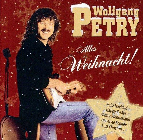Wolfgang Petry - Alles Weihnacht - Zortam Music