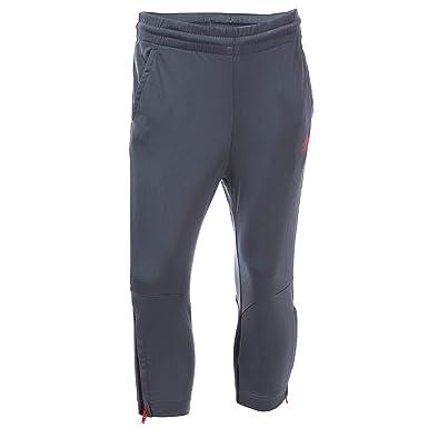 Adidas Pantalon de Jogging PES Charbon Garçon  Amazon.fr  Vêtements ... 9a1821eb7d7