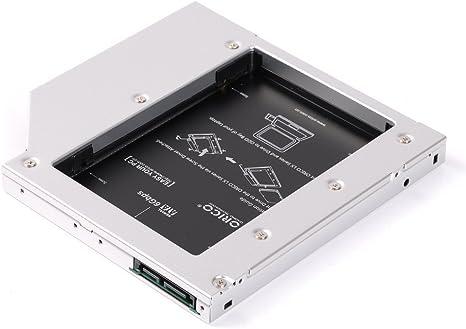 Orico® de 2,5 pulgadas de disco duro SATA Adaptador Caddy Bay para ...