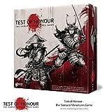 Test of Honour - Samurai Miniatures Game - Samurai Warband (20) (28mm)