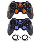 Kepisa Wireless Bluetooth Controllers For PS3