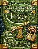 Flyte, Angie Sage, 0060577347