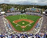 Dodger Stadium LA Dodgers 2013 MLB Action Photo 8x10