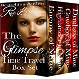 The Glimpse Time Travel Book Bundle