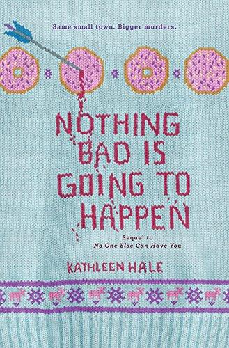 Download Nothing Bad Is Going to Happen (Kippy Bushman) PDF